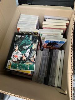 稲沢市で漫画コミックとDVDの買取です。