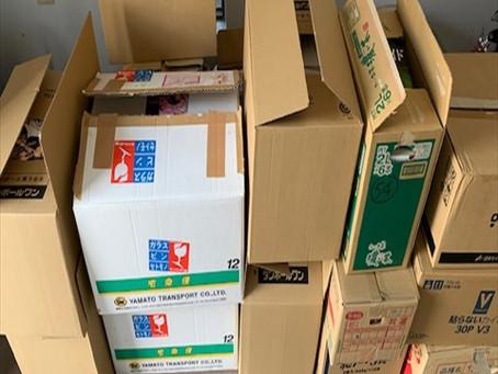 名古屋市北区で漫画とライトノベルとアダルト本の出張買取です。