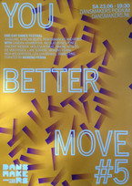 You Better Move #5