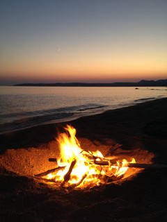 Sissia beach