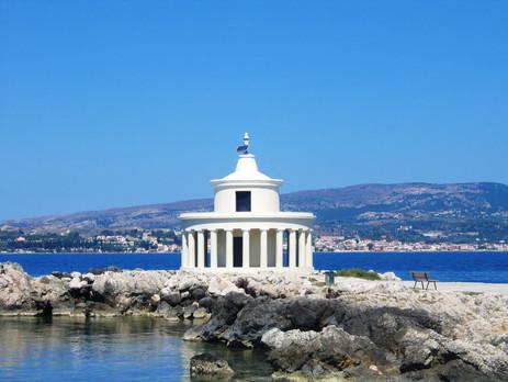 Phanari at Argostoli area
