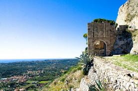 Castle Saint Goerge