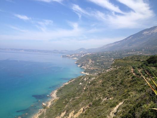 SouthEast Cephalonia