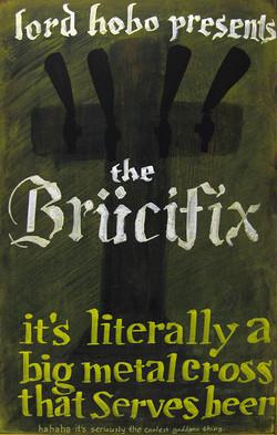 The Brucifix
