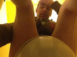 Hobo Chefy Pants BR Selfie