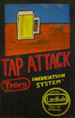 Troeg Tap Attack