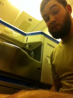 Hobo Kael BR Selfie