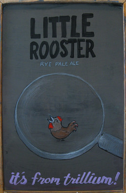 Little Rooster