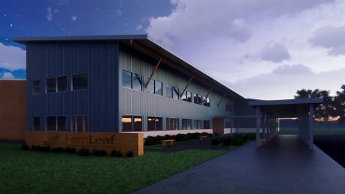FernLeaf Community Charter School Wilderness Campus
