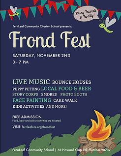 FrondFest