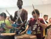 FernLeaf Community Charter School On-Campus Activities