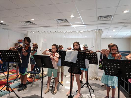 FernLeaf Community Charter School