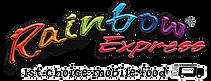 Rainbow Express logo