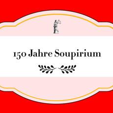 150 Jahr Feier