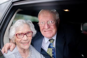 Paul + Shirley