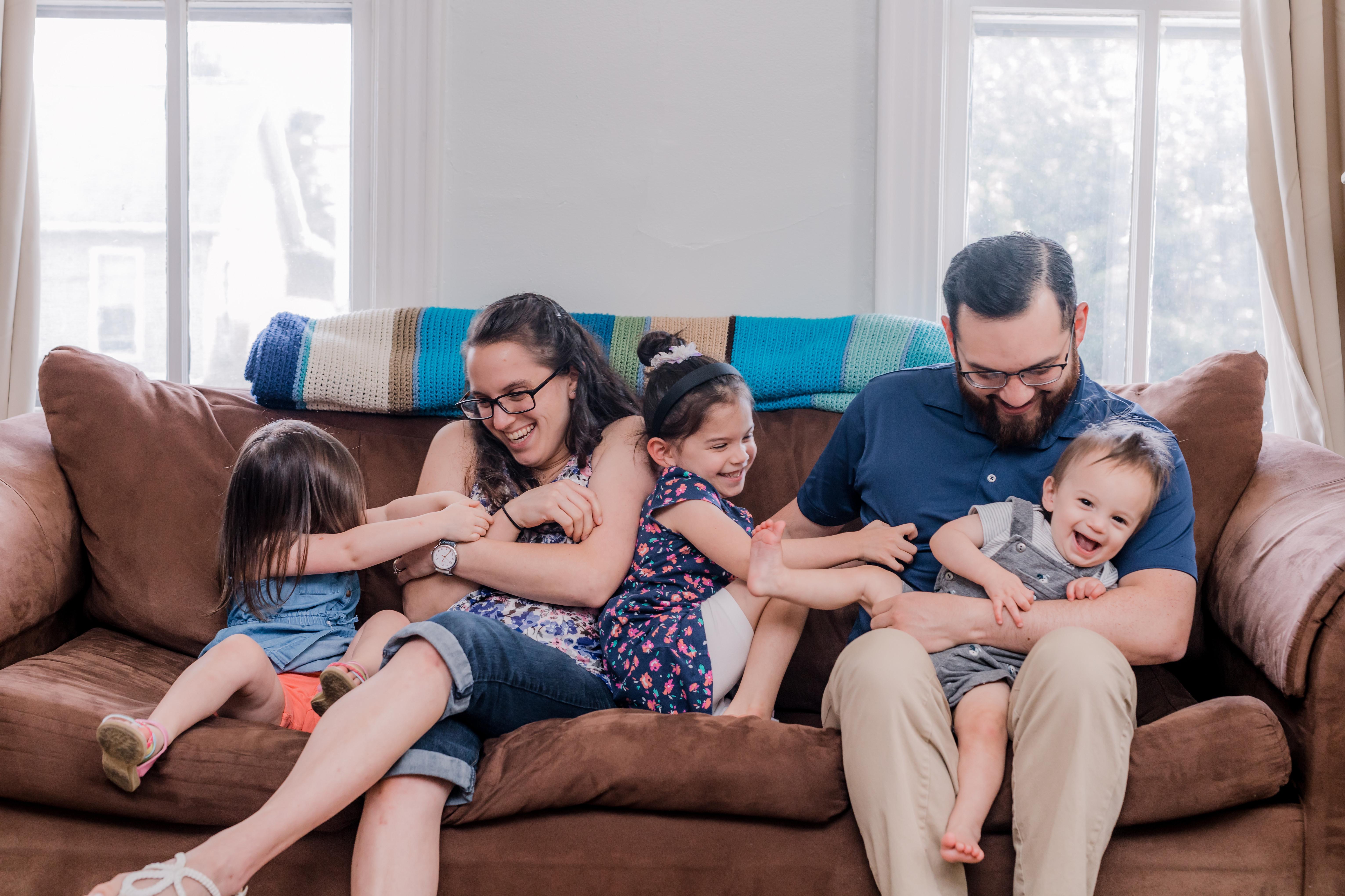 Celebrate Family (Basic)