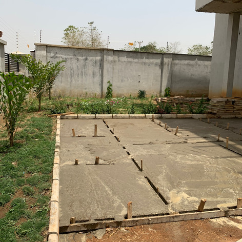 Landscaping Project - by Role14 Construction