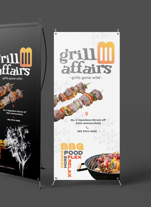 Grill Affairs