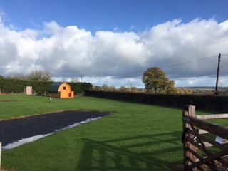 Southview Caravan and Camping, Church Stretton