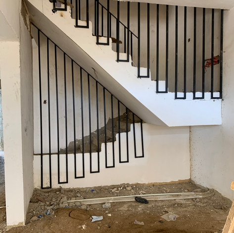 A Staircase Design - by Role14 Construction