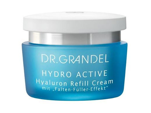 HYALURON REFILL CREAM 1.7oz