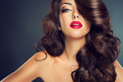 Special Occasion Hair & Makeup