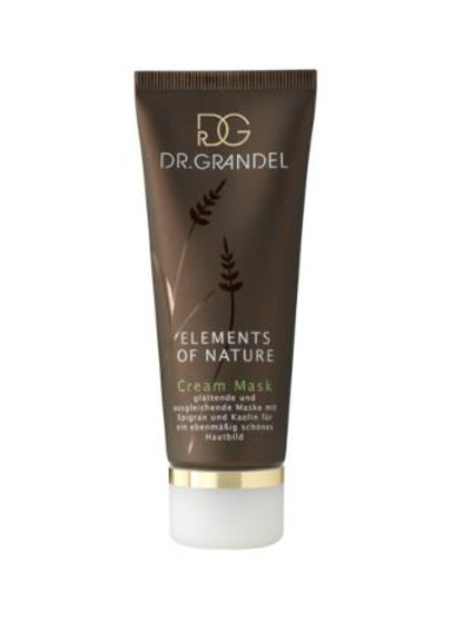 ELEMENTS OF NATURE CREAM MASK 2.53oz