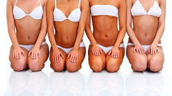 Spray Tanning - Your Way!