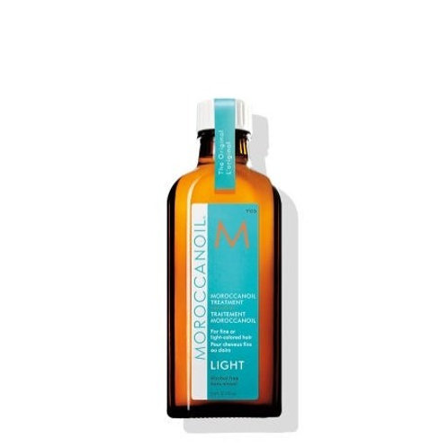 MOROCCANOIL TREATMENT LIGHT 3.4oz