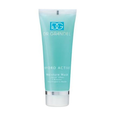 3-MIN BEAUTY MOISTURE MASK 2.6oz