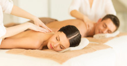 Soothing Spa Treatments