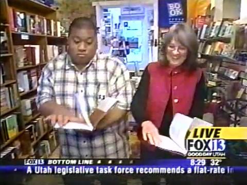 [Local First Utah] Big Buddah on FOX 13's Morning Show