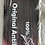 """Thumbnail: 26"""" Pre-Stretched Ombre Braid in Black & Pink"""