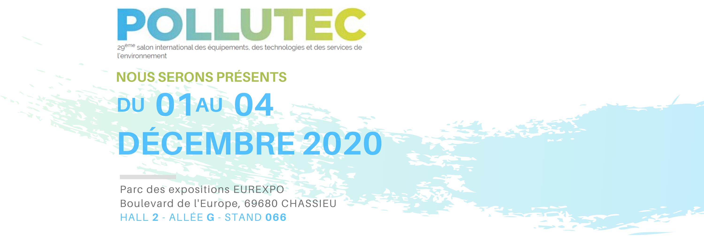POLLUTEC 2020