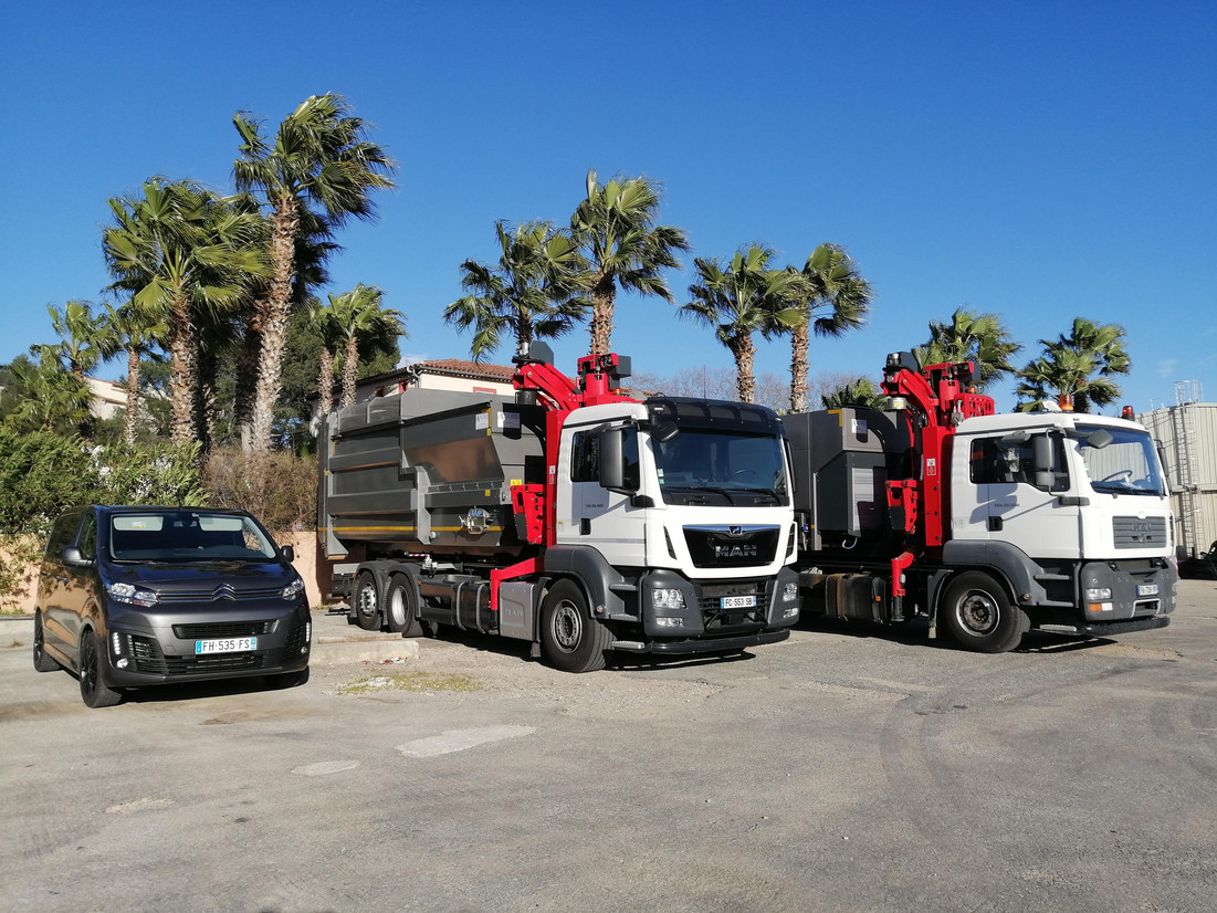 CAMIONS NORD ENGINEERING