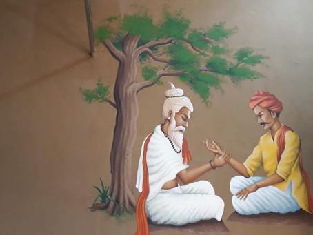 Quel est le but de l'Ayurveda ?