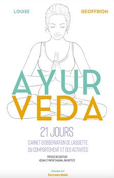 Ayurveda livre 21 jours couverture.png