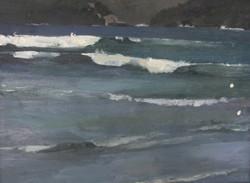 Lucy Cavendish, Whitesands Bay