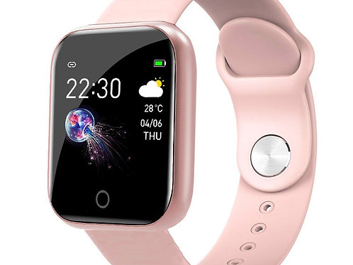 Android SmartWatch Fitness Tracker - Water Resistant
