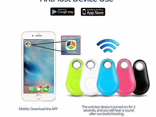 Anti-Lost Smart Tag - Wireless Bluetooth Tracker