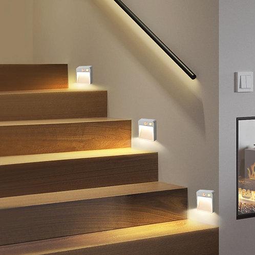 LED Indoor Wall Lamp Motion Sensor Light