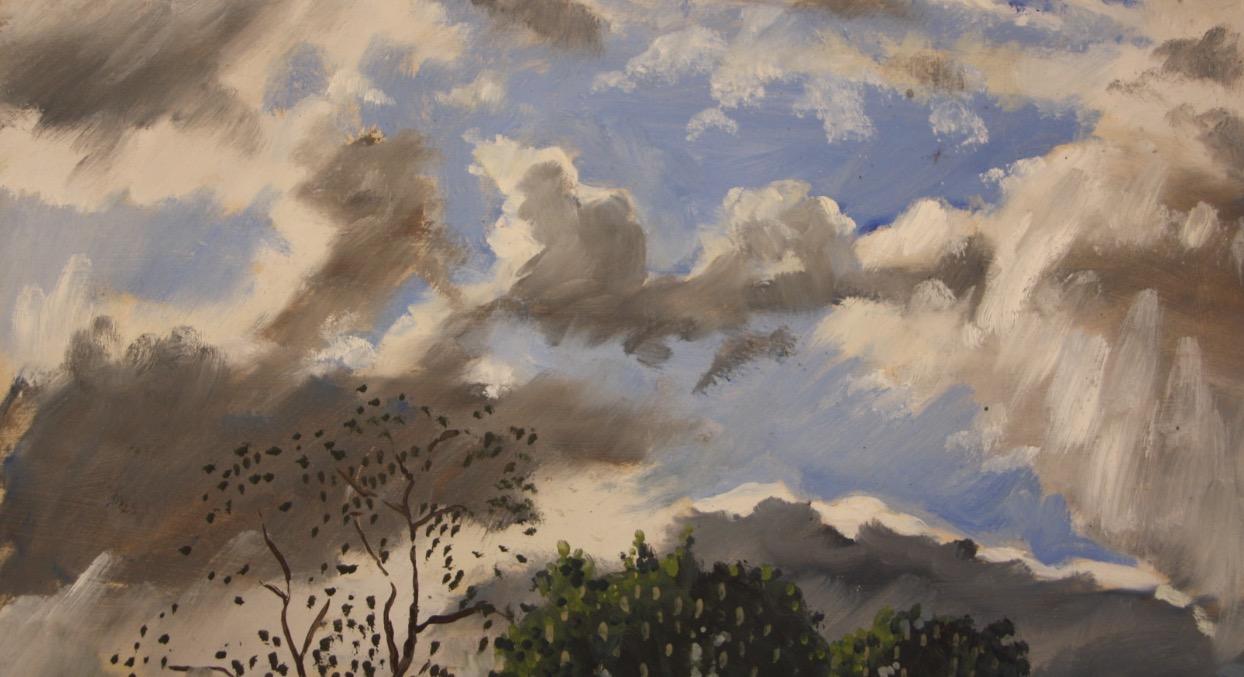 Tom Halifax, Knoydart Sky