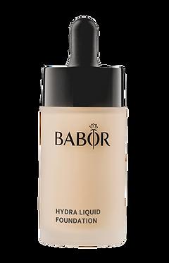Hydra Liquid Foundation