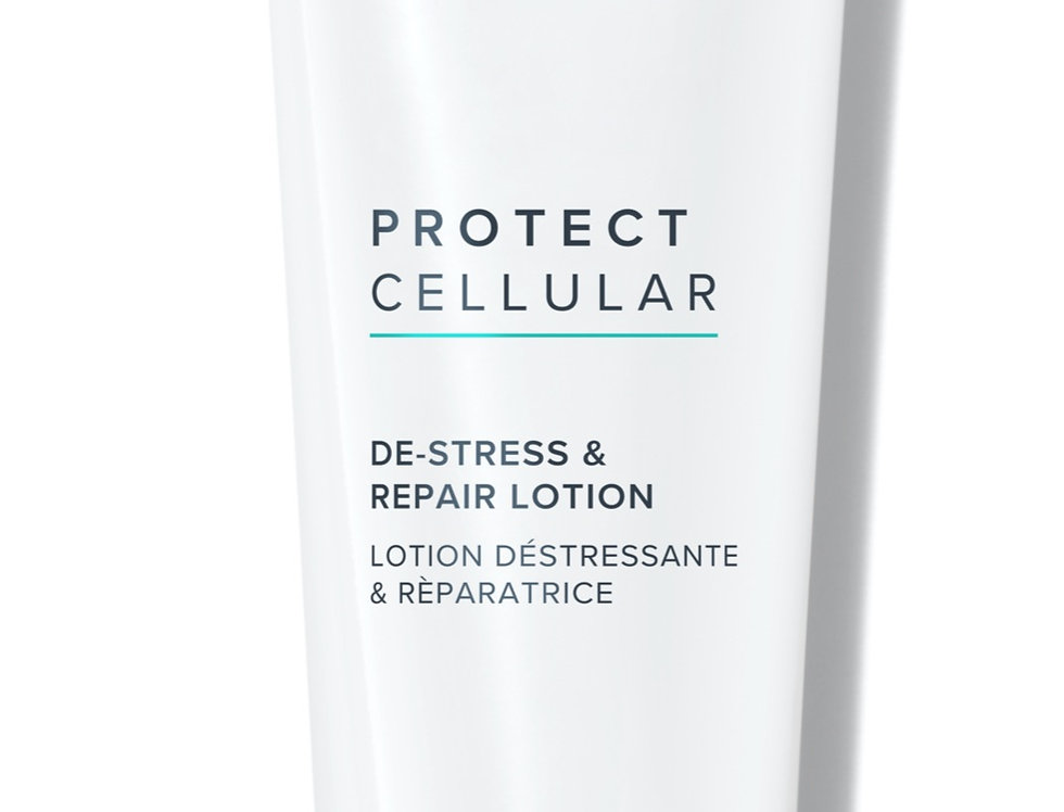De-Stress & Repair Lotion