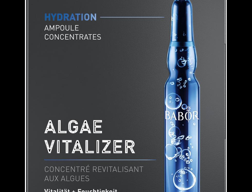 Algae Vitalizer