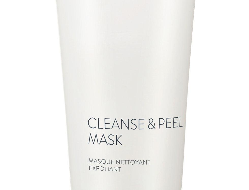 Cleanse&Peel Mask