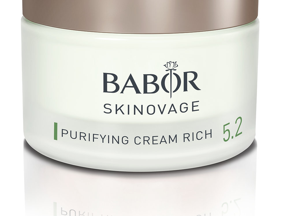 Purifying Cream 5.2