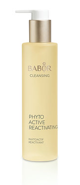 PhytoActive - Reactivating