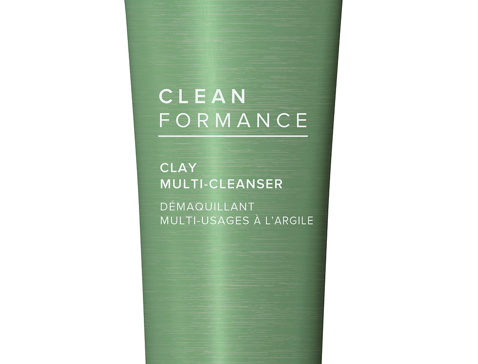 Clay Multi Cleanser