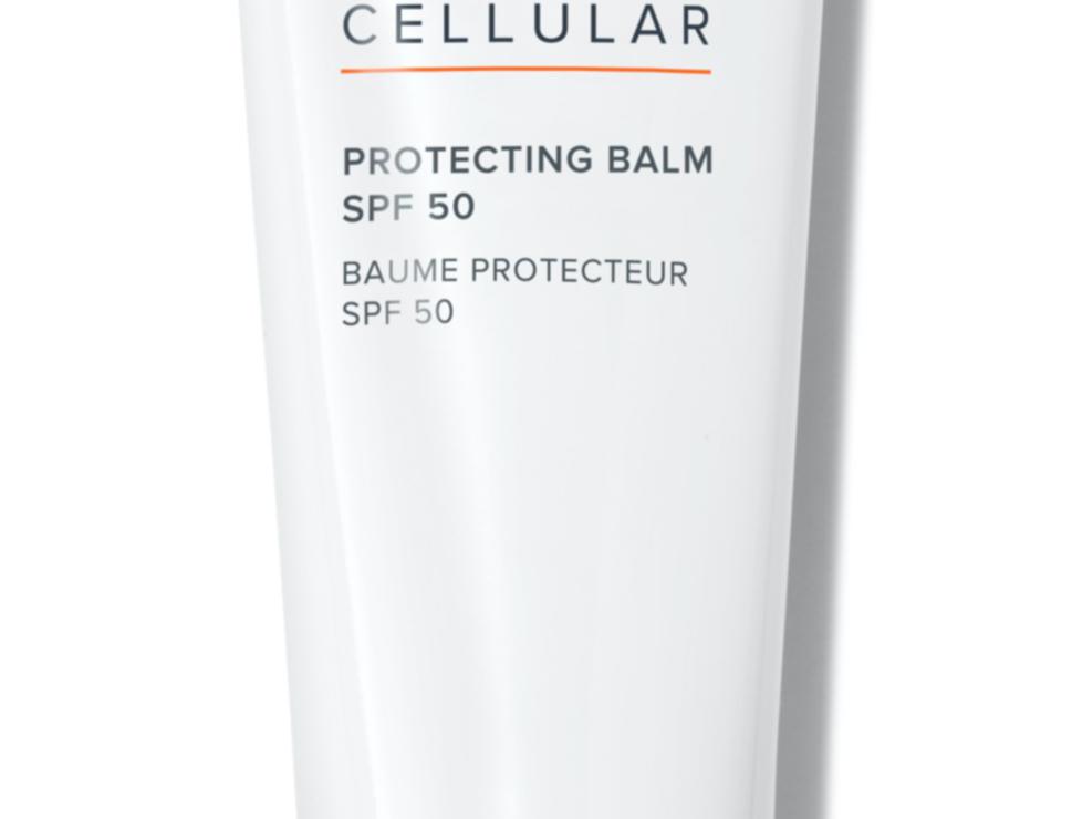 Protecting Balm SPF50